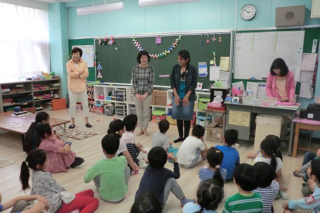 英語教室1_鴨志田
