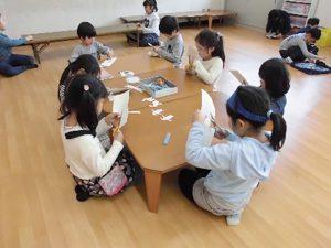 平戸小学校放課後キッズ1