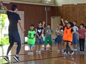 公田小学校1