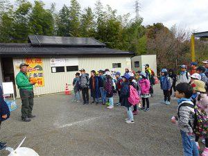 公田小学校4