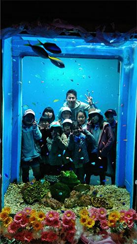 公田小学校5