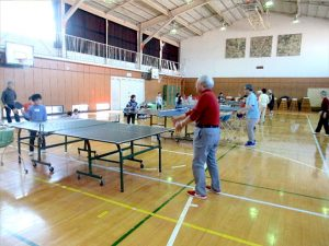 鴨志田第一卓球教室