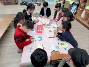 鴨志田第一折り紙教室