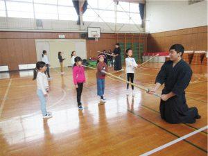 鴨志田第一剣道教室