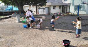 高田小学校キッズクラブ3