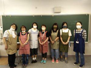 駒岡小学校キッズクラブ3