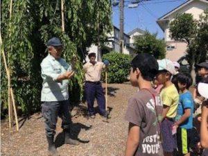 駒岡小学校キッズクラブ4