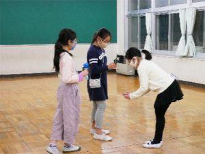 大豆戸小学校キッズクラブ6