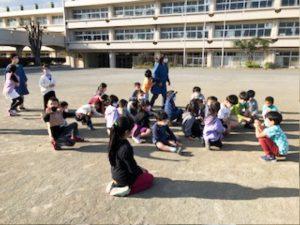 鴨志田緑小キッズクラブ5