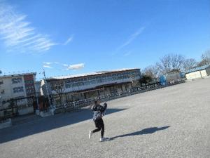鴨志田第一小キッズクラブ17