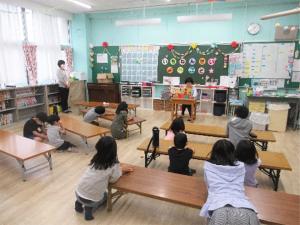鴨志田第一小キッズクラブ18