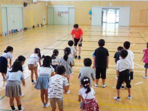 駒岡小学校キッズクラブ15