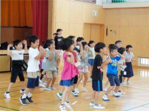 駒岡小学校キッズクラブ16